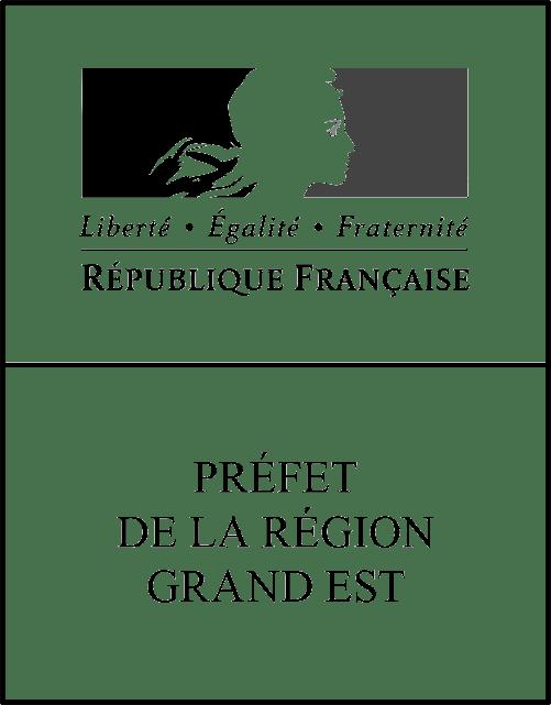 Préfet Région Grand Est